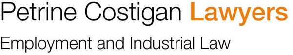 Petrine Costigan Lawyers - Employement and Industrial Law